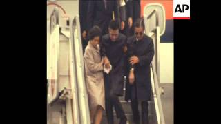 Download SYND 3-2-72 SOLDIER RETURNS HOME TO JAPAN AFTER 28 YEARS IN HIDING Video