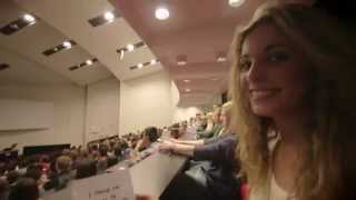 Download Welcome week at Alliance Manchester Business School Video