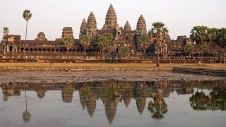 Download Temples of Angkor, Cambodia in 4K (Ultra HD) Video
