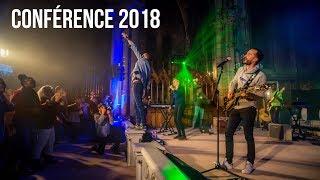 Download Résumé de la Conférence Lyon Centre 2018 avec Glorious Video