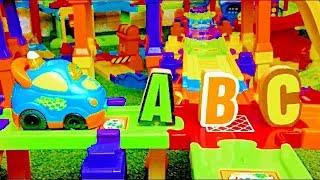 Download Smart Wheel City: Letter Hunt! VTech Go! Go! Smart Wheels Alphabet Game Video