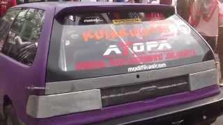 Download Indonesia Drag Championships IDC seri ke - 4 - Drag Race Bantul Yogyakarta Video