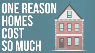 Download One Reason Homes Cost So Much Video