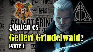 Download La Historia de Gellert Grindelwald Parte 1 Video