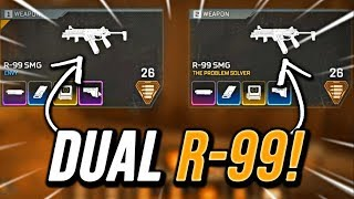 Download WINNING A GAME WITH DUAL R99 Video