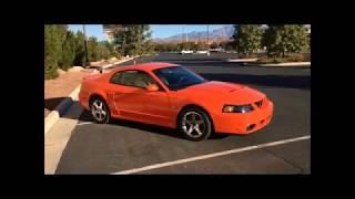 Download 03 vs 04 Cobra: What's the difference between the two years of the terminator Cobra? Video