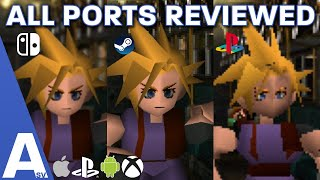 Download Which Version of Final Fantasy 7 Should You Play? - All FF7 Ports Reviewed & Compared Video