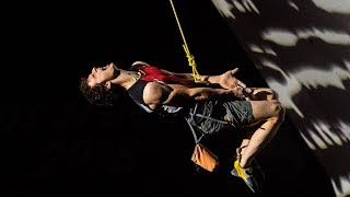 Download Adam Ondra: Road to Tokyo #1 - Introduction into the series Video
