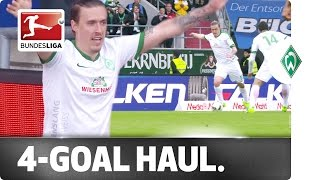 Download Max Power - Four-Goal Kruse Wins It For Bremen Video