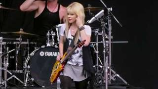 Download オリアンティ ORIANTHI - VOODOO CHILD Video