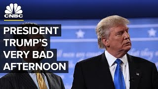 Download President Trump's Very Bad Afternoon Recapped Video