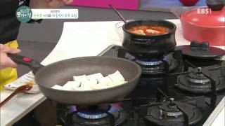 Download 최고의 요리 비결 - 김선영의 순두부찌개와 차돌박이두부조림 #002 Video