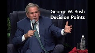 Download George W. Bush - Decision Points Video