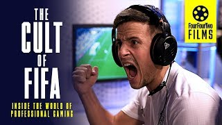 Download The Cult of FIFA | Inside the world of Professional eSports Video