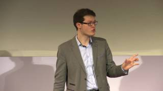 Download Can hypnosis heal you? | Daniel Robaczewski | TEDxLondonBusinessSchool Video