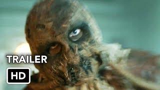 Download Gotham Season 4 Comic-Con Trailer (HD) Video