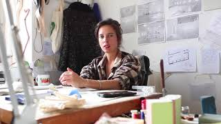 Download Exposição de Sara Bichão. Encontra-me, mato-te | Museu Calouste Gulbenkian Video