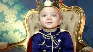 Download Rei Davi - 1 aninho Video