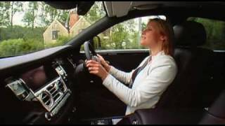 Download Fifth Gear Rolls Royce Ghost review Video