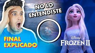 Download FROZEN 2 ❄️ FINAL EXPLICADO Video