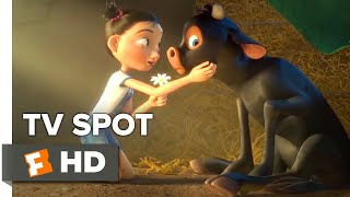 Download Ferdinand TV Spot - Two Friends, One Amazing Adventure (2017) | Movieclips Coming Soon Video