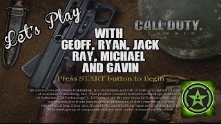 Download Let's Play - Call of Duty: Classic Video