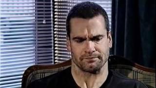 Download Henry Rollins, Man Test Part 1 Video