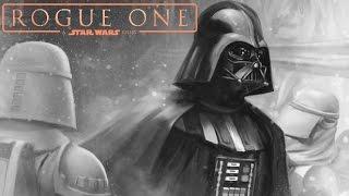 Download ROGUE ONE: A Star Wars Story Darth Vader Predictions Video