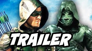 Download Arrow Season 5 Episode 10 Promo Breakdown Video