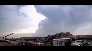 Download Rain comes to fire ravaged Tennessee mountains, but so do tornadoes Video