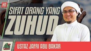 Download Ustaz Jafri Abu Bakar - Sifat Orang Yang Zuhud #alkahfiproduction Video