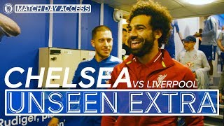 Download Tunnel Access: Hazard Tops Goal Scoring Chart Vs Liverpool | Unseen Extra Video