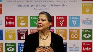 Download Saludo de Eve Crowley para la Mesa de Mujeres Rurales e Indígenas de la región de Coquimbo. Video