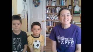 Download Solfa Lesson 6A: Bye Baby Bunting Video