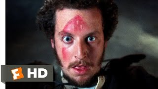 Download Home Alone (1990) - Booby Traps Scene (3/5) | Movieclips Video