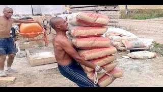 Download Fast Workers Compilation 2019 - Amazing Skills Level Master Video