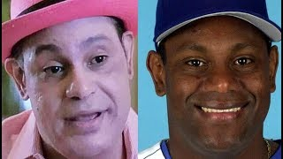 Download Sammy Sosa Bleached Skin: What He Did Revealed Video