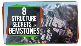 Download 8 Structure Secrets of Gemstones Video