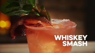 Download How to Drink: Whiskey Smash Video