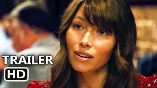 Download SHOCK AND AWE Official Trailer (2018) Jessica Biel, Woody Harrelson Movie HD Video