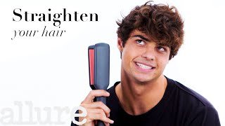 Download Noah Centineo Tries 9 Things He's Never Done Before | Allure Video