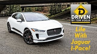 Download Life With the 2019 Jaguar I-Pace HSE Video