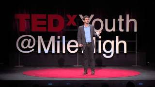 Download Refusing to Settle: The Quarter-Life Crisis | Adam ″Smiley″ Poswolsky | TEDxYouth@MileHigh Video
