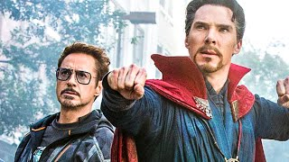 Download AVENGERS 3: INFINITY WAR Japanese TV Spot Trailer (2018) Video