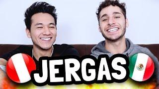 Download JERGAS PERUANAS VS JERGAS MEXICANAS | DEBRYANSHOW & ANDYNSANE Video