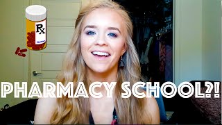 Download APPLYING TO PHARMACY SCHOOL! ❀ PCAT, Pharmcas, etc. Video