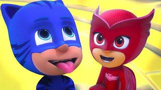Download PJ Masks Full Episodes - CATBOY SQUARED - PJ Masks Official Video