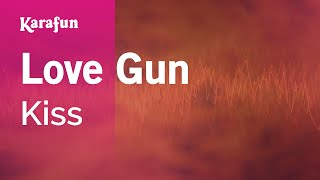 Download Karaoke Love Gun - Kiss * Video