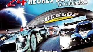 Download 2009 Le Mans 24 Hours Eurosport coverage Part 5 Video