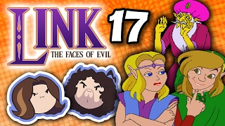 Download Link: The Faces of Evil: You Must Die! - PART 17 - Game Grumps Video